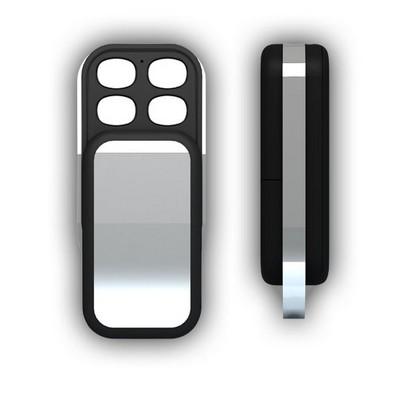 AEON LABS Keyfob - Télécommande porte-clé 4 boutons - DSA22