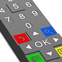 Télécomande freebox v6