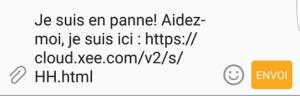 Xee_panne