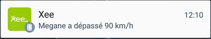 Xee_vitesse
