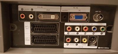 Connectiques-TV