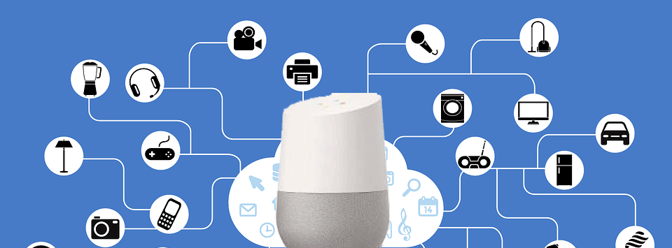 objets connect s compatible avec google home domotiques home. Black Bedroom Furniture Sets. Home Design Ideas