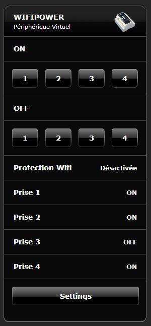 VD HC2 wifipower