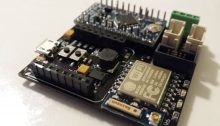 Smart Board Sensors