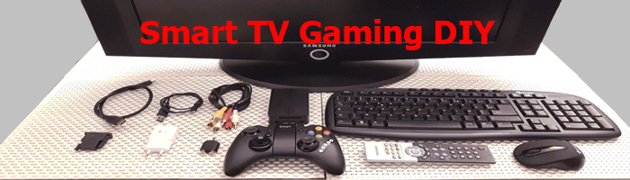 Smart-TV-Gaming-DIY