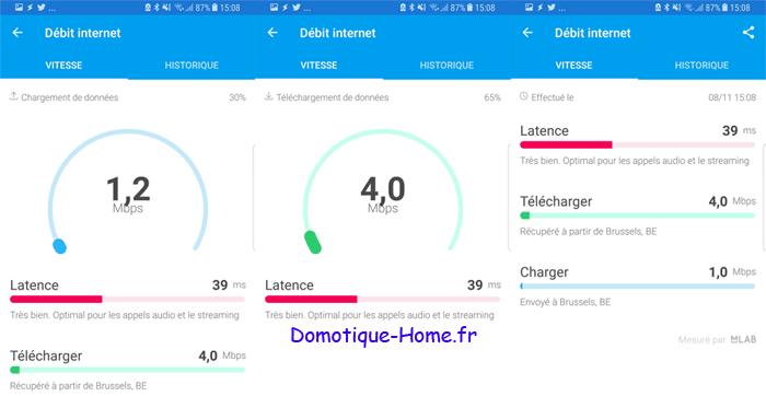 débit-internet