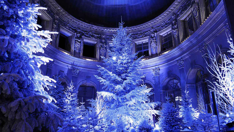 Domotique-Home Noël
