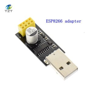 Adaptateur ESP01 via USB