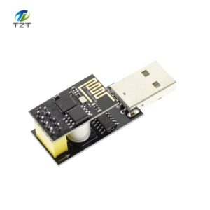 Adaptateur USB ESP8266