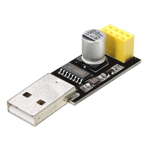 Adaptateur ESP8266-01