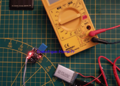 Domotique DIY – Partie 8 – Sonde température et d'humidité autonome.