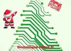 Joyeux Noel et bonnes fêtes de fin de l'année !